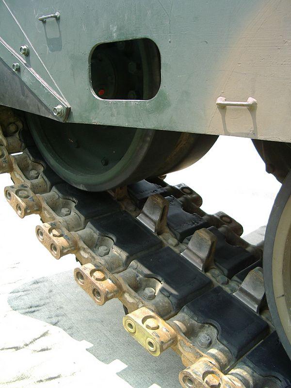 霞ヶ浦駐屯地 開設50周年記念行事 90式戦車展示