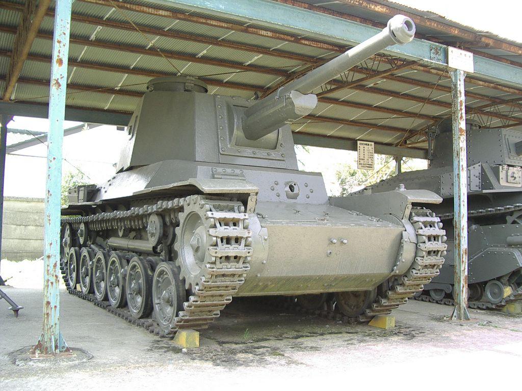 三式中戦車の画像 p1_33